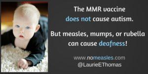mmr-deafness